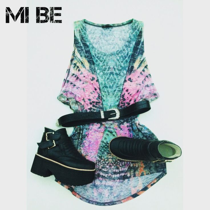 MIBe shoes Acolchados
