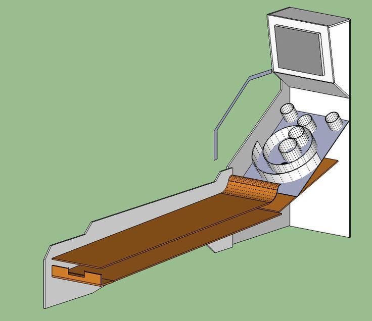 skee machine plans