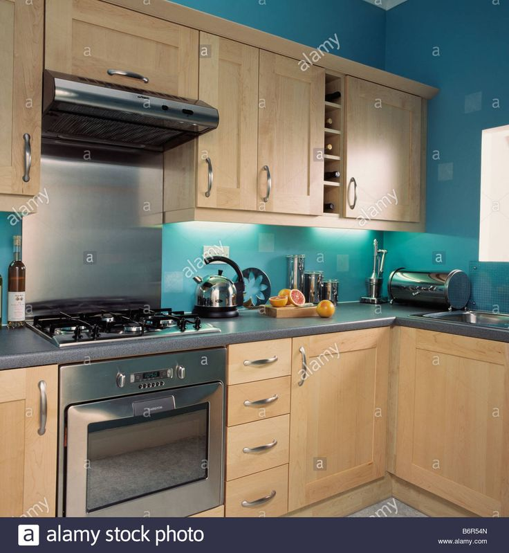 15 favorite ideas for turquoise kitchen decor and appliances - Turquoise Kitchen Decor Ideas