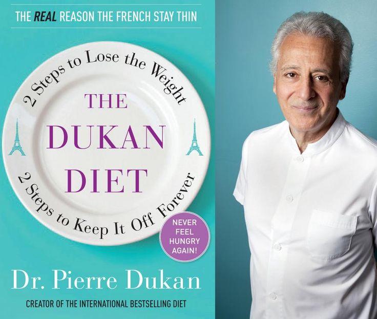 Французская белковая диета пьера дюкана