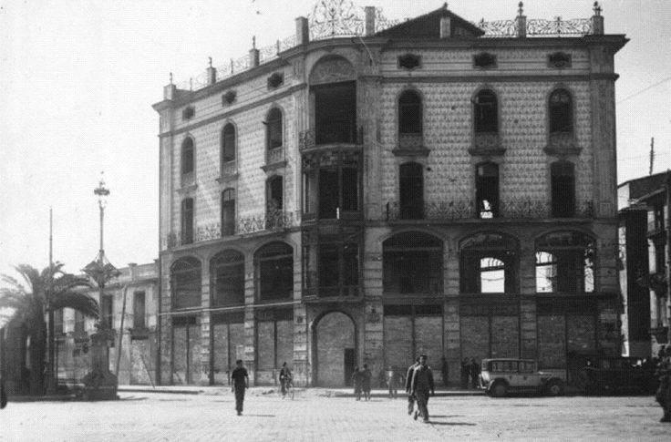 17 best images about valencia on pinterest del carmen norte and antigua - Hotel avenida del puerto valencia ...