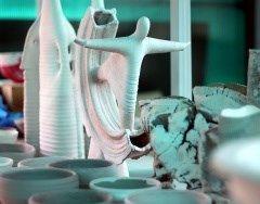 """Международный симпозиум керамистов открылся в Гаврилов-Яме на базе предприятия """"Сады Аурики"""", сообщает Администрация Гаврилов-Ямского муниципального района."""