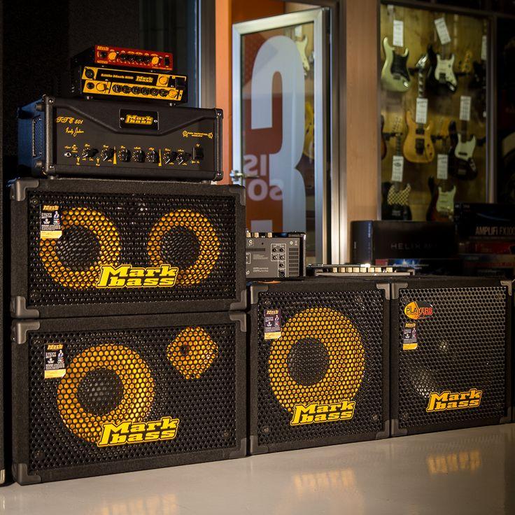 MARK BASS ZONE #bass #bassist #basspro #bajo #txirula #txirulamusik #markbass #bajista #amplisbajo