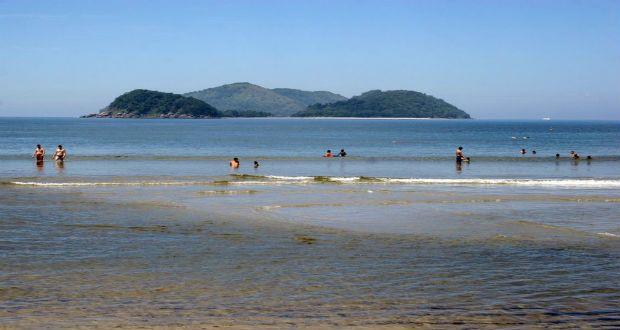 Barra do Sahy - Fornecido por Guia da Semana