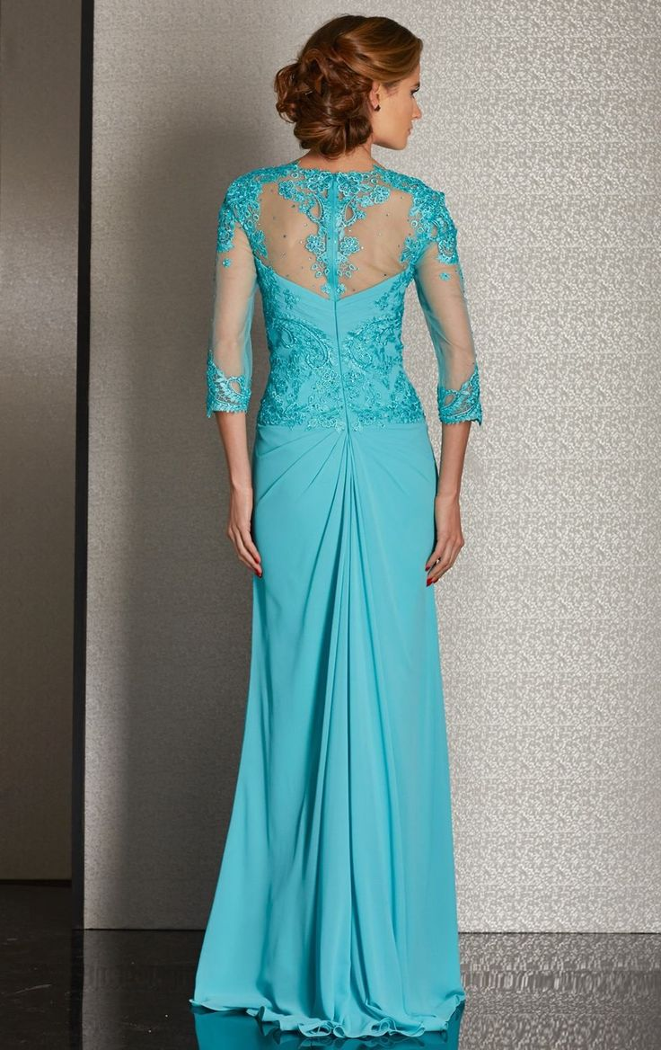 50+ best Mother of the Bride Dresses images by Wedding Inspirations ...