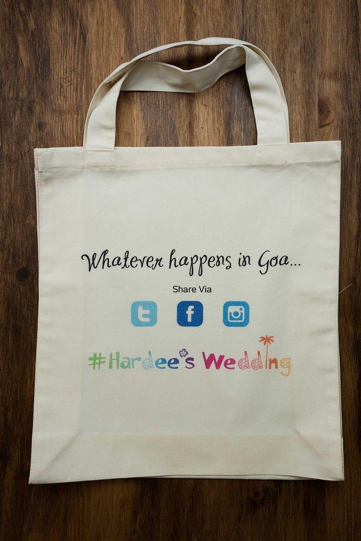 18 best Welcome Bags images on Pinterest | Wedding keepsakes, Bridal ...