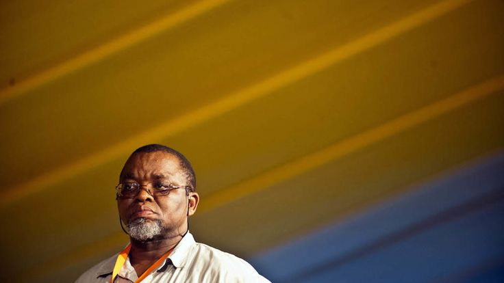 Mantashe lashes out in scathing report.  Not mincing words: Gwede Mantashe has berated ANC leaders who, he says, try to divert attention from state capture allegations by saying it's part of a plan to force regime change. (Delwyn Verasamy, M&G)