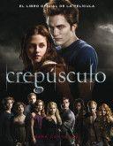 Crepúsculo (Twilight) es una novela romántica de vampiros dirigida al público adolescente, escrita por Stephenie Meyer y publicada en 2005. Es la primera parte de una serie de cuatro libros, de la que están publicados, además de Crepúsculo, Luna nueva, Eclipse, y Amanecer. Sol de medianoche es un proyecto aparte, sin finalizar, en el que Stephenie lleva trabajando desde hace tiempo; en el cual se repite la historia de Crepúsculo pero narrada por Edward Cullen,