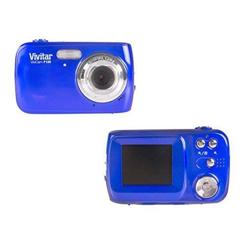 Vivitar 14.1MP Digital Camera, Colors May Vary - http://minivideocam.com/product/vivitar-14-1mp-digital-camera-colors-may-vary/