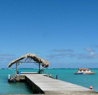 South American/Caribbean Checklist: Trinidad and Tobago/Port of Spain