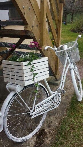 Cykel på ett annat sätt