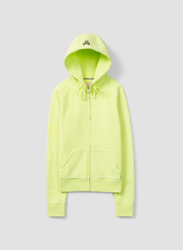 TNA Pacific Hoodie—extra soft, extra cozy, always a classic. #neon
