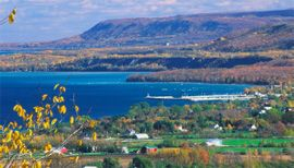 Official Site of South Georgian Bay Tourism - Collingwood, The Blue Mountains, Meaford & Wasaga Beach See and Do Vacation Guide - Ontario Canada