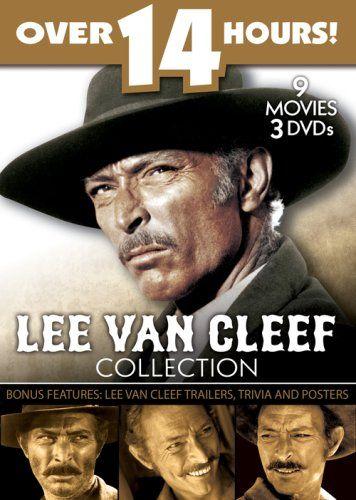 Lee Van Cleef Collection – 9 Movie Pack  http://www.videoonlinestore.com/lee-van-cleef-collection-9-movie-pack/