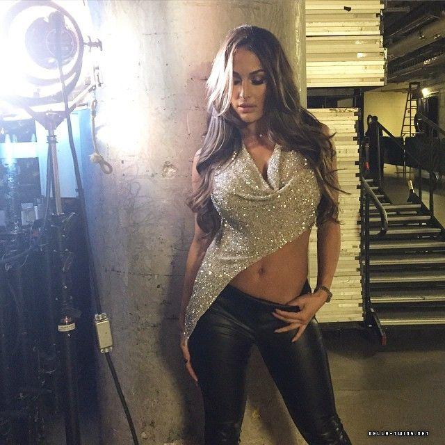 850 best Women of WWE images on Pinterest Nikki Bella Instagram