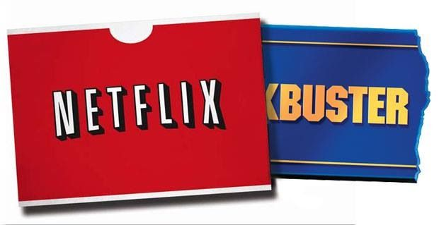 Did you know #Blockbuster #video passed on buying #Netflix for $40 #million because they didn't understand their #business model; it was too different for their traditional thinking ... Now most Blockbusters are shut down and Netflix has over 50+ million #customers and is worth an estimated $19.7 #BILLION. Did you know 82% of #women making over $100,000.00 per year are doing so through #network #marketing? It's the new business norm.   #http://marilynekaye.myrandf.biz/