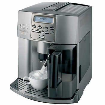 De'Longhi Magnifica 3500 Automatic Espresso Machine