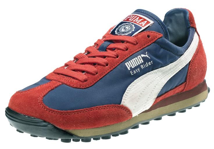 Puma Easy Rider 78 Wash F Prezzo 90.00 € Mens shoes