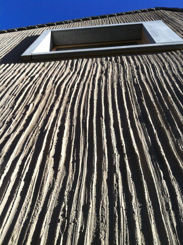 K5 EPS AquaROYAL mineralisches System, Modellierputz Mineral, Besenstrich - Fassadensysteme, Wärmedämmsysteme, hinterlüftete Fassade, Natursteinfassade