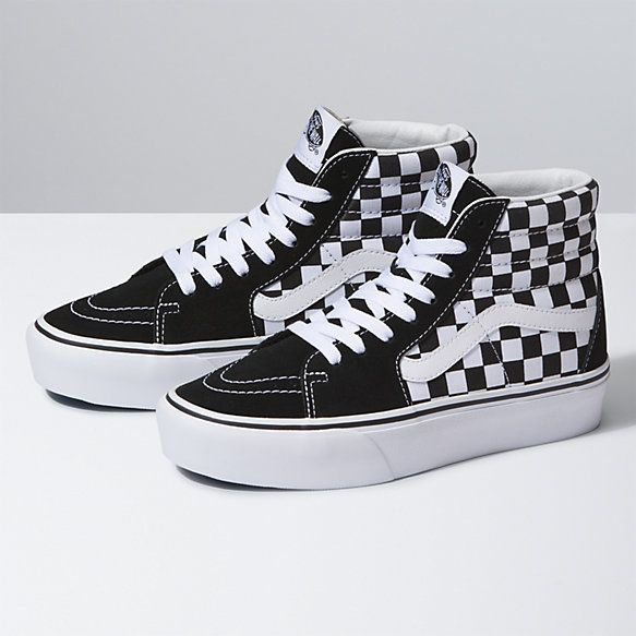 Sk8-Hi Platform 2.0 | Shop Classic Shoes At Vans | Vans ...