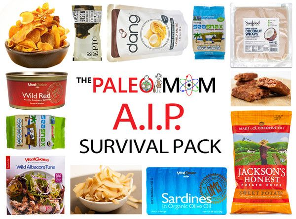 his Autoimmune Protocol pack is specially curated by Sarah Ballantyne, PhD, aka The Paleo Mom, to help you through your autoimmune diet journey, without sacrificing delicious convenient foods.