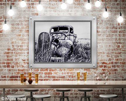 photomediadecor - Printing - your photos on aluminum, canvas, fabric, plexi and more!