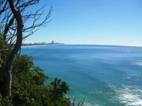 Famous for fun! Gold Coast - Burleigh Head National Park #Queensland #Australia
