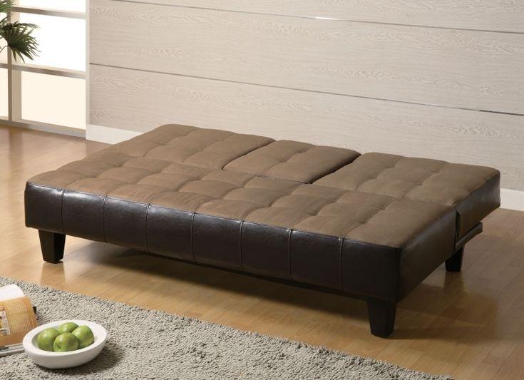 Comfy Futon Sofa Bed