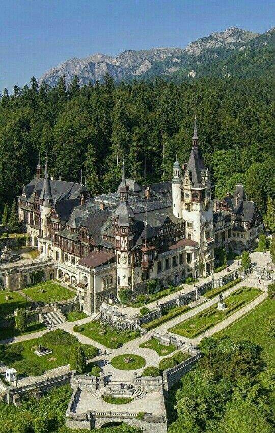 Romania – #Romania #temple