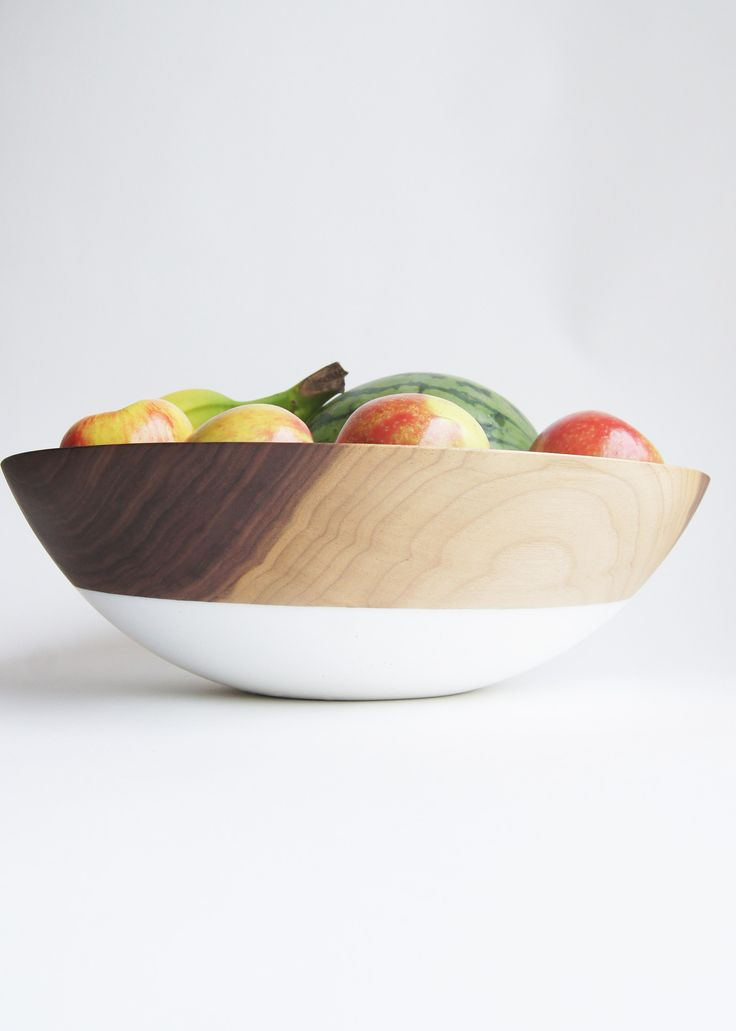 58 best Fruit Bowl Design images on Pinterest | Fruit bowls, Fruit ...
