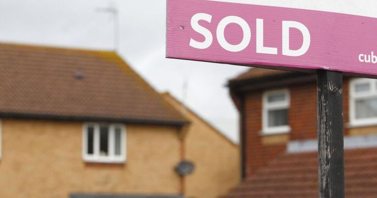 Average cost of Liverpool homes revealed as sluggish growth hits market....  http://liverpoolmoneyman.com - Mortgage Broker Liverpool #Mortgagebroker #Liverpool