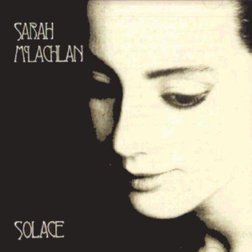 Sarah McLachlan - Solace on Hybrid SACD