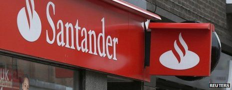 Arrests over 'cyber plot' to steal from Santander bank