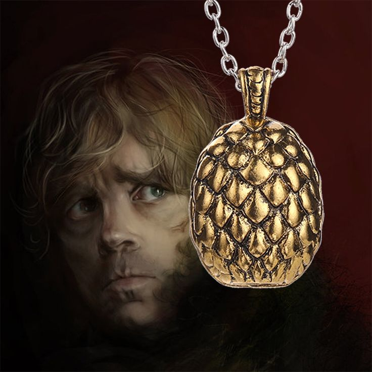 Game of Thrones Dragon Golden eggs Pendant Necklace Vintage Retro Pendant For Men And Women wholesale  //Price: $US $38.00 & FREE Shipping //     #gameofthrones #gameofthronestour #gameofthronesfamily  #starks #got #agot #asoiaf