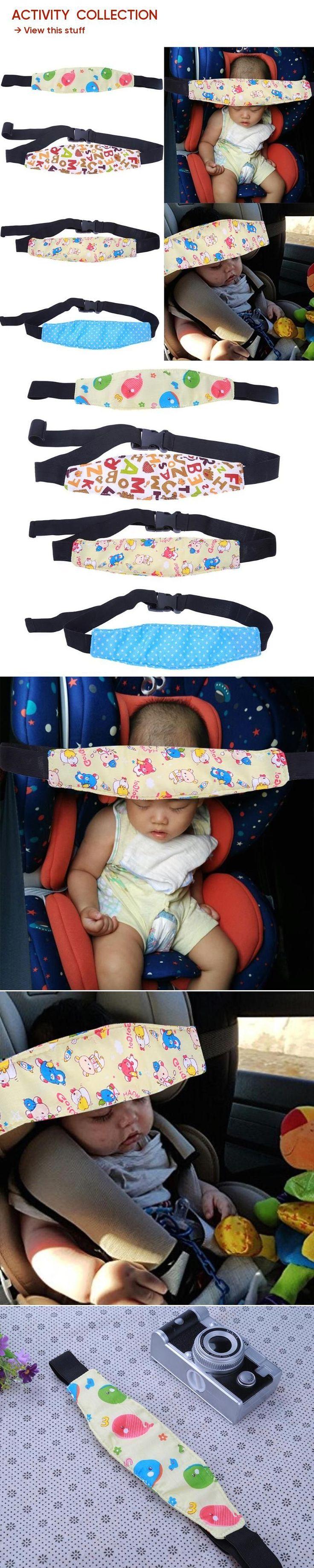 Adjustable Safety Baby Kid Car Seat Sleep Nap For Stroller