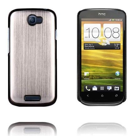 Alloy M1 (Värjäämätön) HTC One S Suojakuori