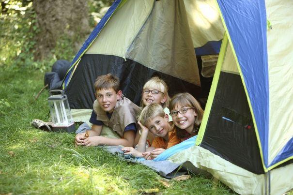 Article : Équipement de camping :10 articles pour se lancer