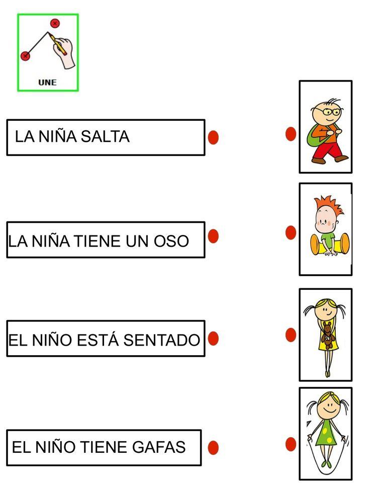 Lectura comprensiva y atención by Nieves Lopez Pons via slideshare