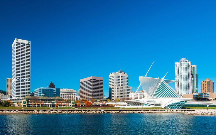 5. Milwaukee, Wisconsin