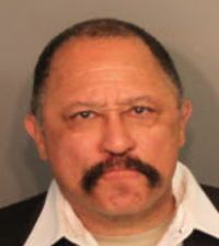 TV Judge Joe Brown Arrested for Outburst in Court & That's 1 Angry Mugshot