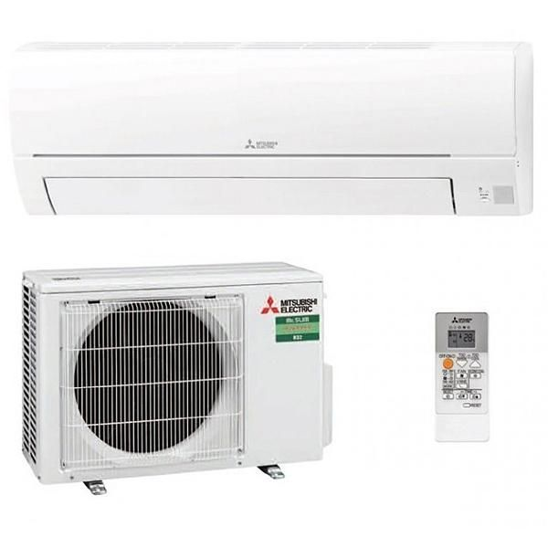 Air Conditionne Mitsubishi Electric Mszhr35vf Split Inverter 3096