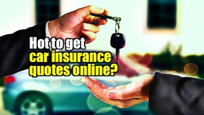 How can we get car insurance quotes online? What are car insurance premiums? What are the benefits of auto car insurances? What are the types of car insurance coverage? How to get the best car insurance quotes online?
