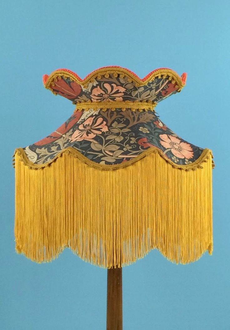 Best 25+ Vintage lampshades ideas on Pinterest   Bhs co uk ...