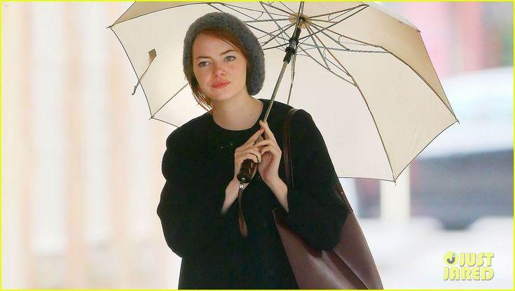 Emma Stone's 'Zombieland 2' Involvement is Unknown | emma stones involvement in zombieland 2 is unknown 03 - Photo