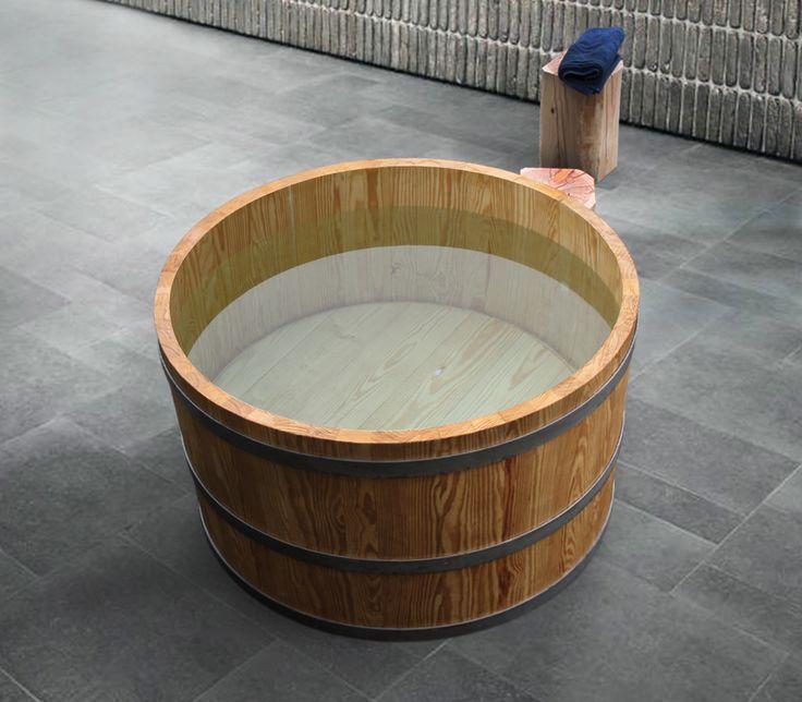 Bathtub LIBEROSTILE