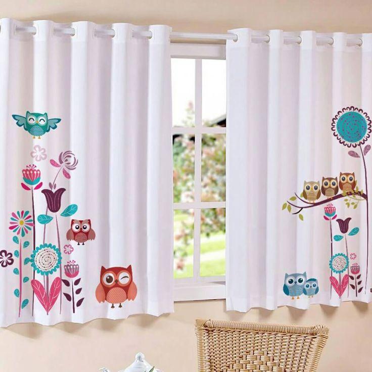 Como escolher as cortinas para cada ambiente da casa?