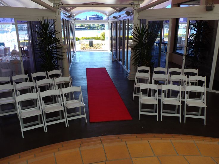 The Landing at Dockside Wedding Brisbane Celebrant Neal Foster The Marriage Celebrant performs weddings here.