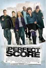 Six high school seniors decide to break into the Princeton Testing Center so they can steal the answers to their upcoming SAT tests and all get perfect scores.