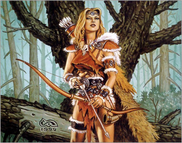 294 Best Fantasy Art 4 Images On Pinterest: 457 Best Clyde Caldwell Images On Pinterest