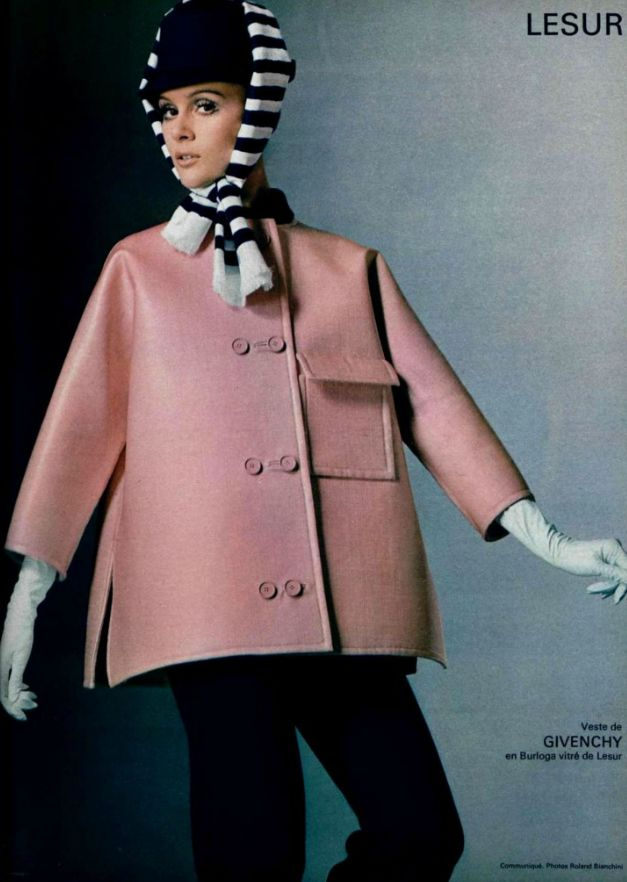 1969 House of Givenchy